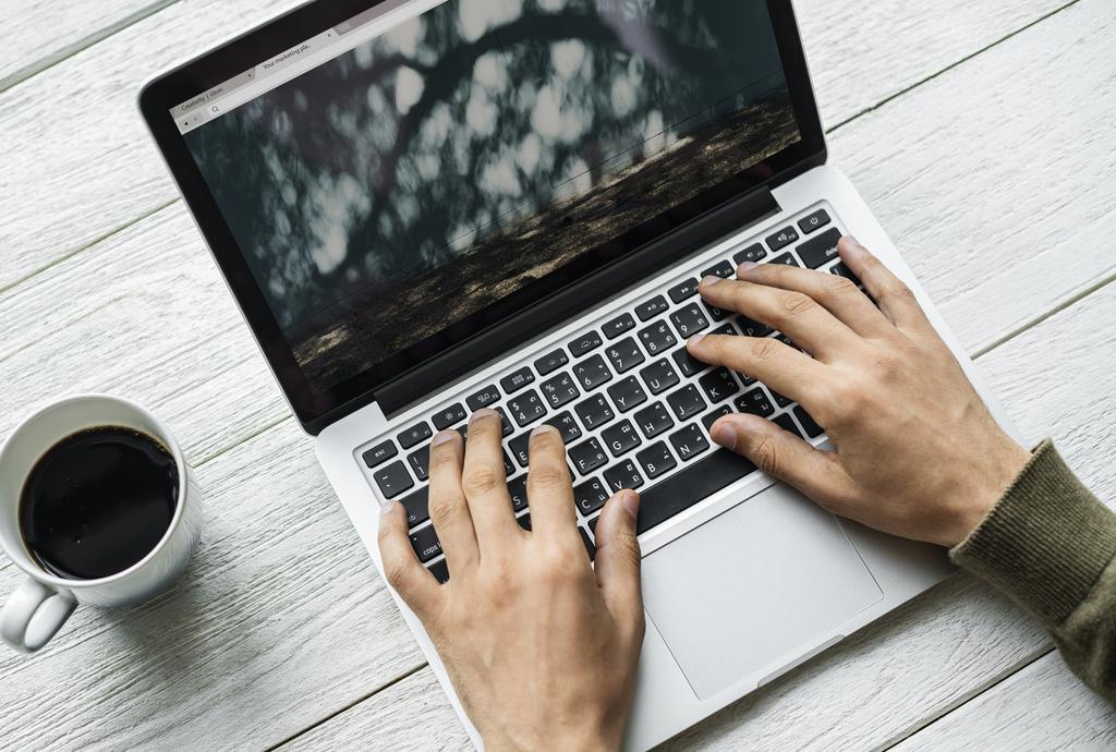 Règles du blogueur : l'authenticité