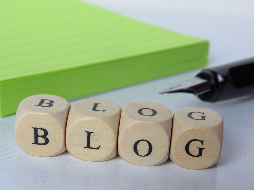 Règles du blogueur : la fréquence
