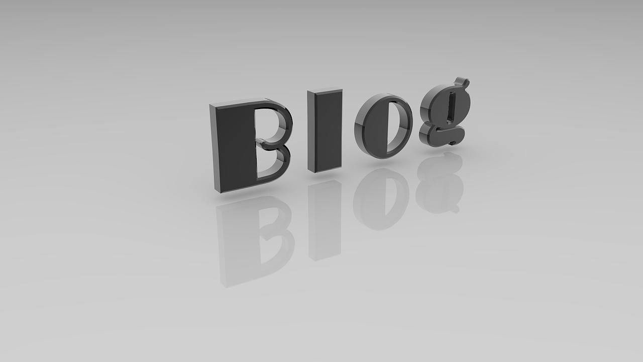 Les particularités du blog