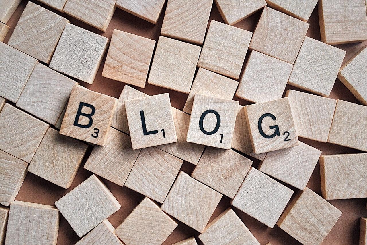 Le blog : comprendre les origines